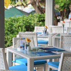 Отель Beyond Resort Karon питание фото 2