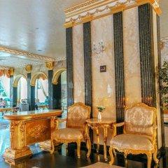 Planeta Hotel & Aqua Park Солнечный берег интерьер отеля фото 2