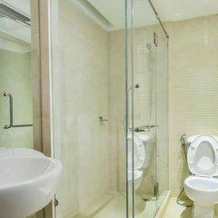 Отель The Grand Sathorn Таиланд, Бангкок - отзывы, цены и фото номеров - забронировать отель The Grand Sathorn онлайн ванная фото 2