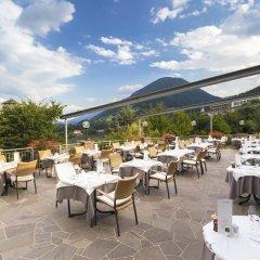 Hotel Der Waldhof Лана помещение для мероприятий