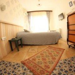 Ergin Pansiyon Турция, Карабурун - отзывы, цены и фото номеров - забронировать отель Ergin Pansiyon онлайн комната для гостей фото 5