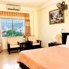 Khanh Duy Hotel комната для гостей фото 5