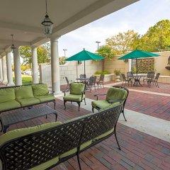 Отель Hampton Inn Vicksburg фото 4