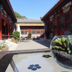 Отель Chang Yard Hotel Китай, Пекин - отзывы, цены и фото номеров - забронировать отель Chang Yard Hotel онлайн фото 4