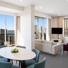 Отель Meriton Suites Pitt Street Австралия, Сидней - отзывы, цены и фото номеров - забронировать отель Meriton Suites Pitt Street онлайн фото 2