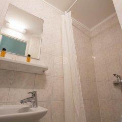 Отель Hôtel Danemark ванная фото 3
