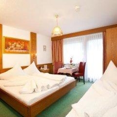 Отель Gasteheim Prantl Австрия, Хохгургль - отзывы, цены и фото номеров - забронировать отель Gasteheim Prantl онлайн комната для гостей фото 5