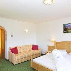 Hotel Weger Тироло комната для гостей