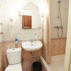 Мини-отель Златоуст Дом Бенуа ванная фото 2