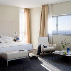 Отель Occidental Atenea Mar - Adults Only 4* Номер Делюкс фото 14