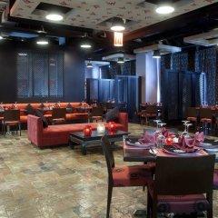 Отель Holiday Inn Dubai - Al Barsha развлечения