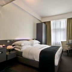 Park Hotel Amsterdam 4* Улучшенный номер с различными типами кроватей фото 3