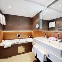 Отель InterContinental Budapest Будапешт ванная фото 2