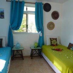 Отель Bora Vaite Lodge Французская Полинезия, Бора-Бора - отзывы, цены и фото номеров - забронировать отель Bora Vaite Lodge онлайн детские мероприятия фото 2