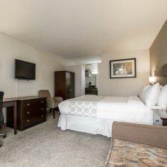 Отель Rodeway Inn Convention Center США, Лос-Анджелес - отзывы, цены и фото номеров - забронировать отель Rodeway Inn Convention Center онлайн удобства в номере