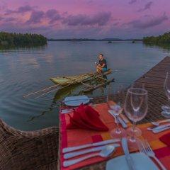 Отель Roman Lake Ayurveda Resort фото 4