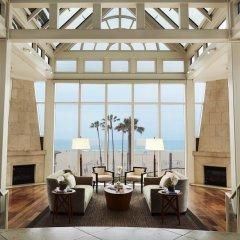 Отель Loews Santa Monica Санта-Моника спа
