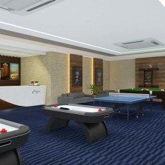 Апарт-Отель Zin D Home Alemdağ гостиничный бар