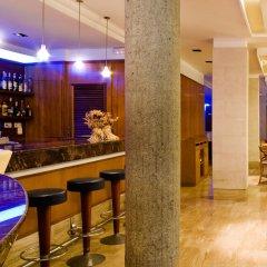 Отель Azuline Hotel - Apartamento Rosamar Испания, Сан-Антони-де-Портмань - отзывы, цены и фото номеров - забронировать отель Azuline Hotel - Apartamento Rosamar онлайн гостиничный бар