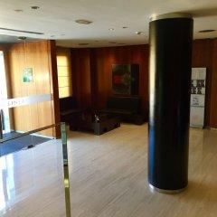 AC Hotel La Linea by Marriott интерьер отеля фото 3