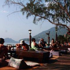 Отель AC 2 Resort Таиланд, Остров Тау - отзывы, цены и фото номеров - забронировать отель AC 2 Resort онлайн гостиничный бар