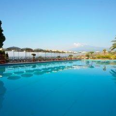 Villa Diodoro Hotel бассейн фото 3