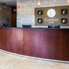Отель Comfort Inn At Carowinds Южный Бельмонт интерьер отеля фото 2