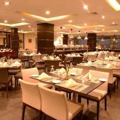 MENA Tyche Hotel Amman питание