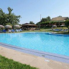 Отель Century Resort бассейн фото 2