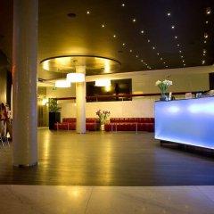 Niebieski Art Hotel & Spa бассейн