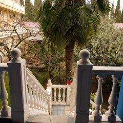 Гостиница Guest House Lavra балкон