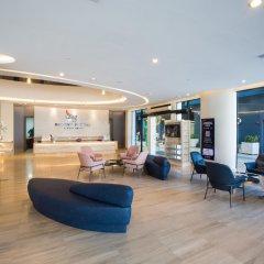 Отель Beyond At Patong Патонг спа