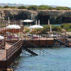 Отель VOI Arenella Resort Италия, Сиракуза - отзывы, цены и фото номеров - забронировать отель VOI Arenella Resort онлайн приотельная территория фото 2