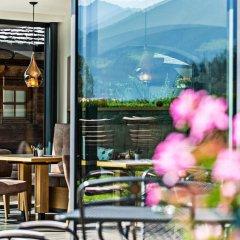 Hotel Rose Валь-ди-Вицце балкон