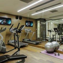 Levni Hotel & Spa фитнесс-зал