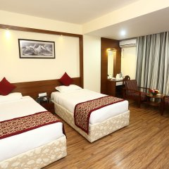 Отель Woodland Kathmandu Непал, Катманду - отзывы, цены и фото номеров - забронировать отель Woodland Kathmandu онлайн сейф в номере