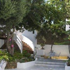 Отель Despotiko Hotel Греция, Миконос - отзывы, цены и фото номеров - забронировать отель Despotiko Hotel онлайн фото 4