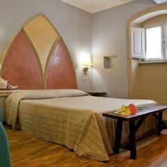 Отель Albion Италия, Флоренция - отзывы, цены и фото номеров - забронировать отель Albion онлайн комната для гостей фото 3