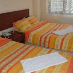 Sah Hotel Стамбул комната для гостей фото 3