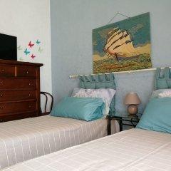 Отель Dimora Fulgenzio Лечче комната для гостей фото 3