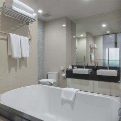 Отель White Sand Beach Residences Pattaya ванная