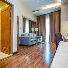 Отель V Residence Bangkok Бангкок фото 6