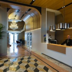 Отель Vp Jardin De Recoletos Мадрид интерьер отеля фото 3