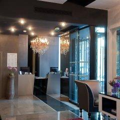Отель Grand Hotel Saint Michel Франция, Париж - 1 отзыв об отеле, цены и фото номеров - забронировать отель Grand Hotel Saint Michel онлайн интерьер отеля