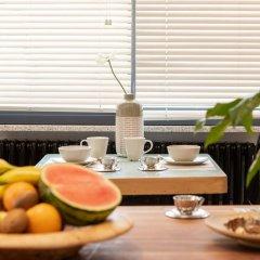 Отель La Volpina Room and Breakfast Италия, Римини - отзывы, цены и фото номеров - забронировать отель La Volpina Room and Breakfast онлайн питание фото 3