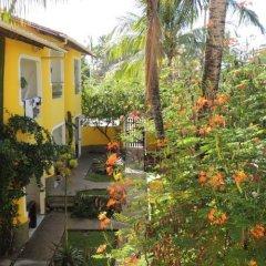 Отель Aguamarinha Pousada фото 6
