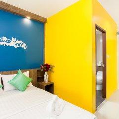 Отель Le Clarita Бангкок