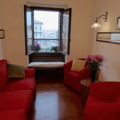 Отель B&B Vista sul Canal Grande комната для гостей фото 4