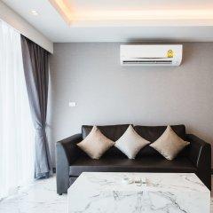 Отель Patong Bay Residence комната для гостей фото 9