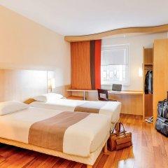 Отель ibis Muenchen City West Германия, Мюнхен - отзывы, цены и фото номеров - забронировать отель ibis Muenchen City West онлайн комната для гостей фото 2